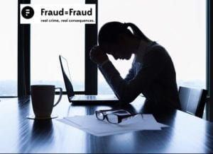 Benefits fraud crime