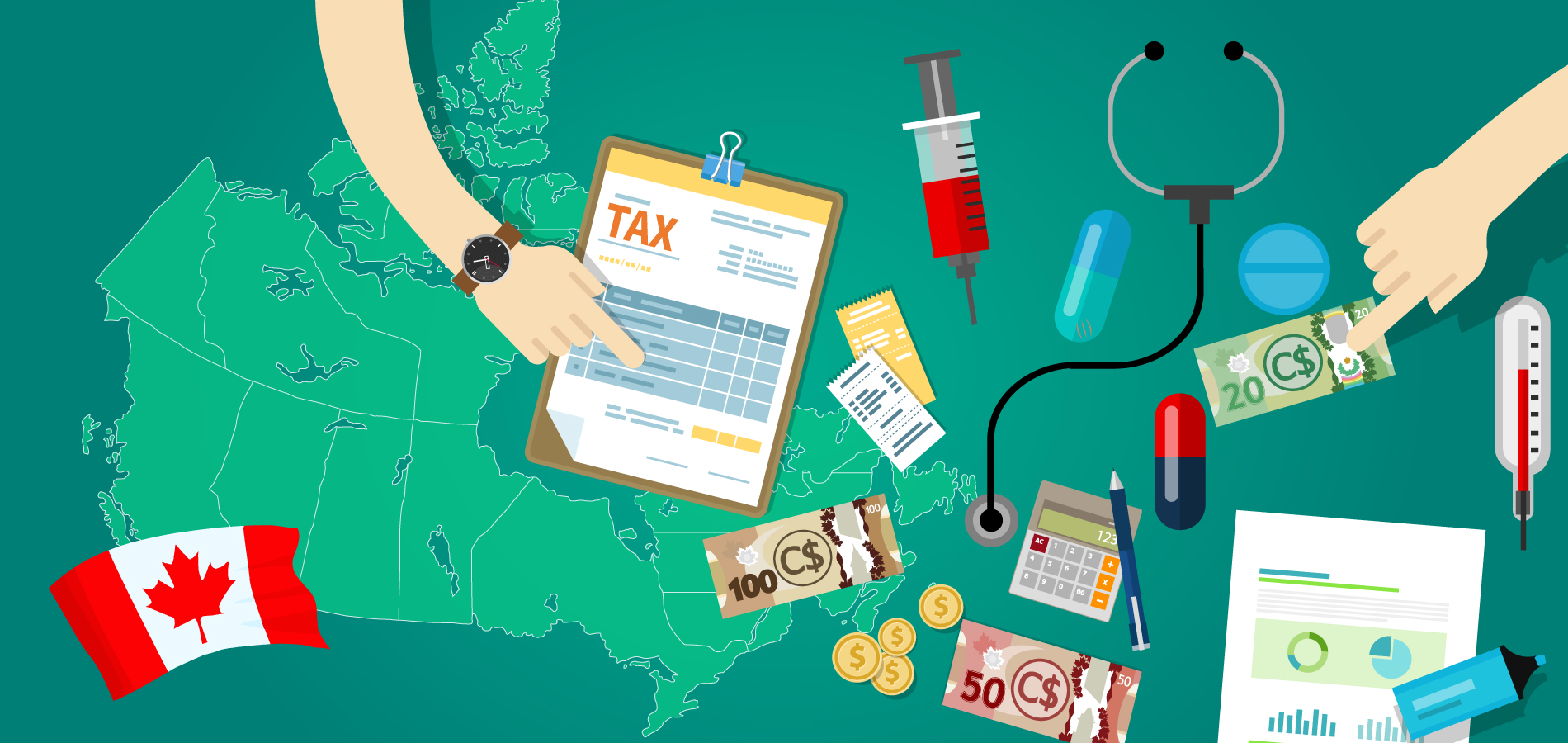 Health Insurance Benefits and Taxation