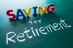 group retirement savings plan
